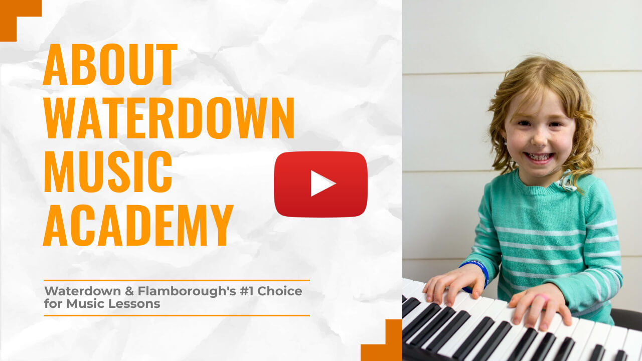About Waterdown Music Academy